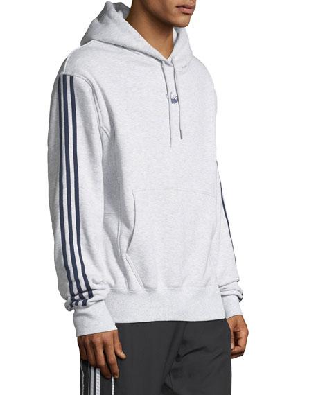 Men's Cotton Basketball Hoodie