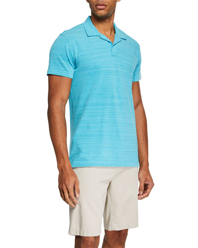 Men's Felix Polo Shirt