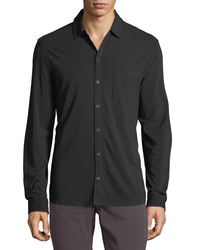 Men's Stockton Jersey Sport Shirt