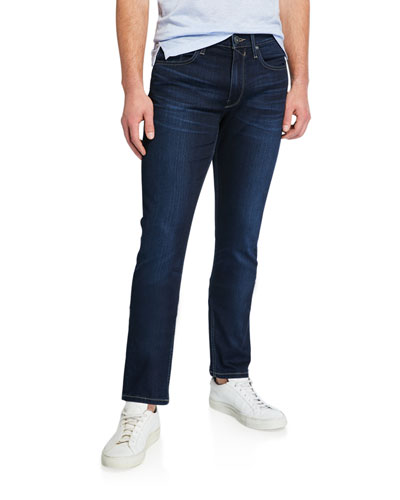 Men's Federal Slim-Straight Jeans  Kaden