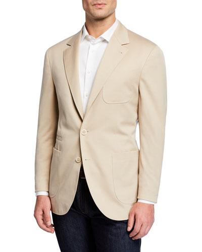 Men's Sea Island Sportcoat