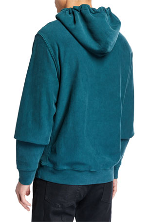 Hooded Sweatshirt Hip hop Clothing for Women S//M Pink Turquoise Dark Blue and P