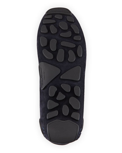 Salvatore Ferragamo Men's Shoes at Neiman Marcus