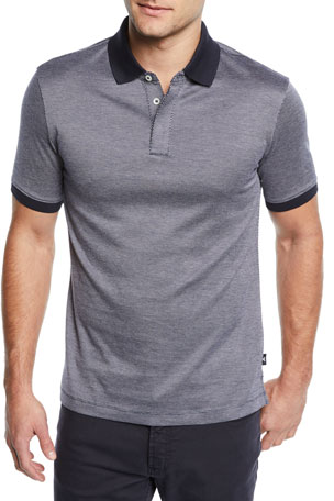 Good Vibes Only-1 Mens Short Sleeve Polo Shirt Classic-Fit Blouse Sportswear