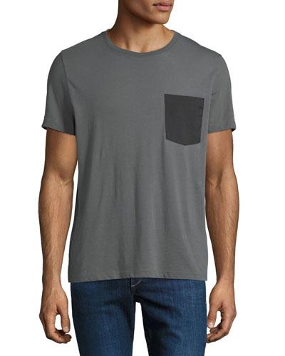 Men's Classic Jersey T-Shirt