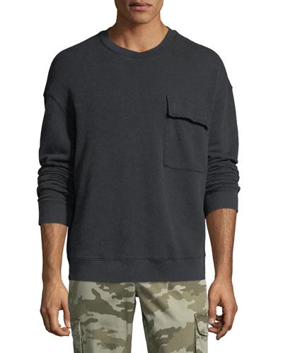Men's French Terry Sweatshirt