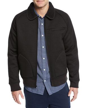 fbc82fe0523 Men s Designer Coats   Jackets at Neiman Marcus