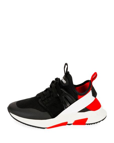 TOM FORD Men's Runner Athletic Shoes