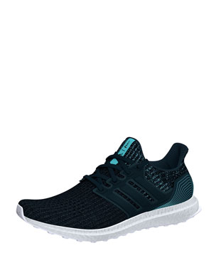 85db7a294b4bf Adidas Men s UltraBOOST Parley Running Sneakers