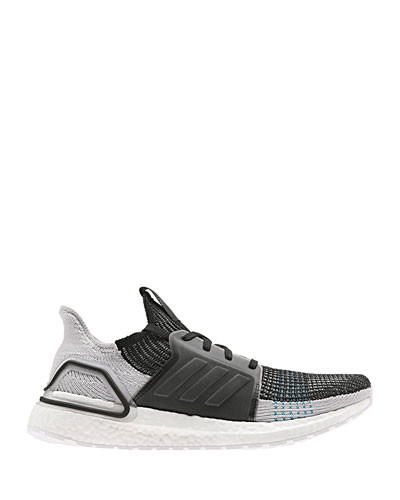 Men's UltraBOOST Running Sneaker  Black