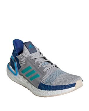 best sneakers 9fe6f 7c81f Adidas Men s UltraBOOST 19 Running Sneakers