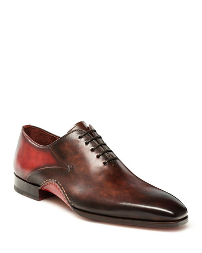 Men's Cantabria Leather Shoe