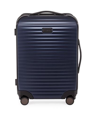 Men's Leggerissimo Hard-Side Trolley Spinner Luggage