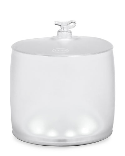 Luci Pro Lux Inflatable Solar-Powered Light