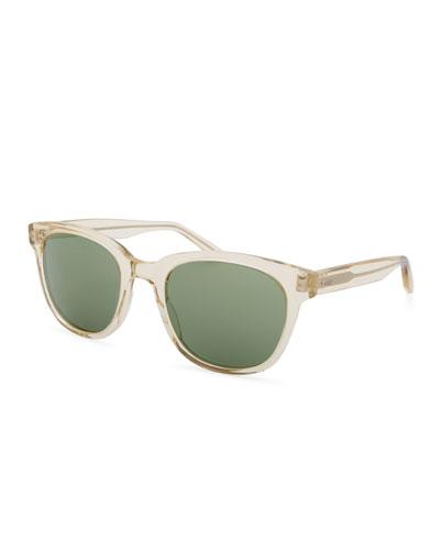 Men's Thurston Rectangular Sunglasses