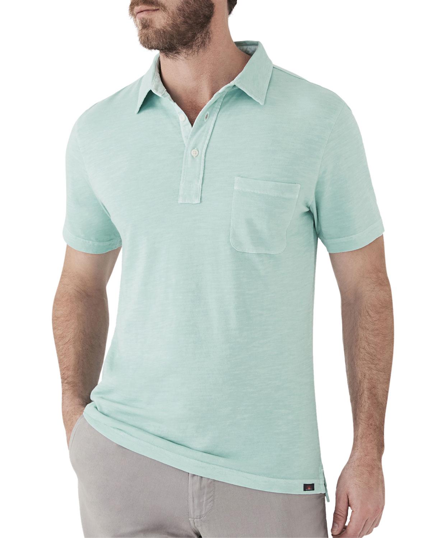 9b67585d3 Polo Shirt With Pocket Short Sleeve - DREAMWORKS