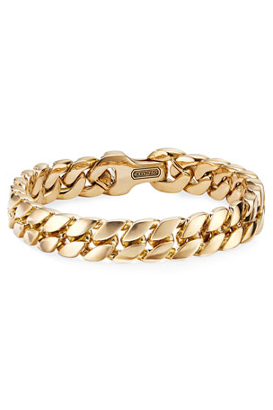Men's Designer Bracelets at Neiman Marcus