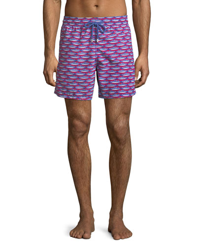 Men's Moorea Swim Trunks