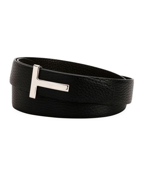 TOM FORD Men's T Belt