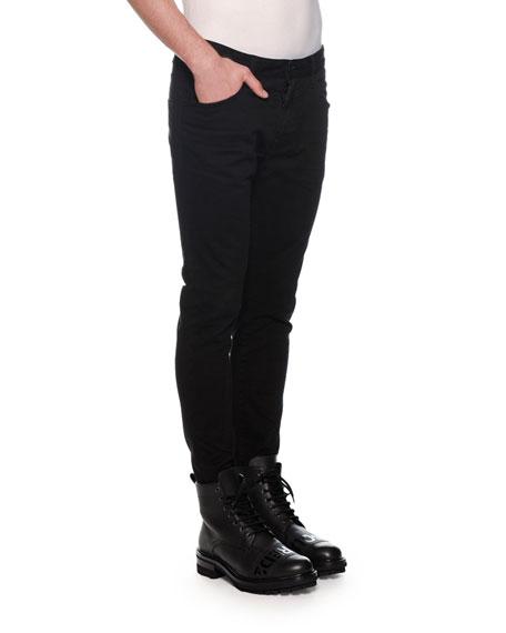 Dsquared2 Men's Skater Basic Denim Jeans