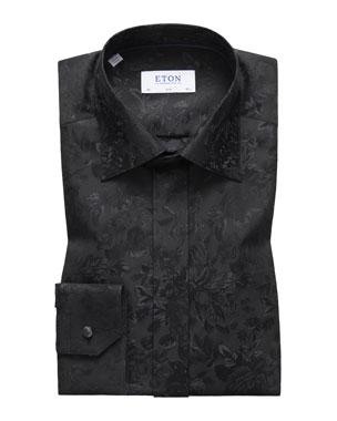 9bb6b74ef8c Men s Designer Tuxedos and Formal Wear at Neiman Marcus