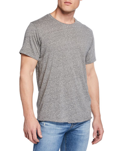 Men's Genator Heathered Jersey T-Shirt