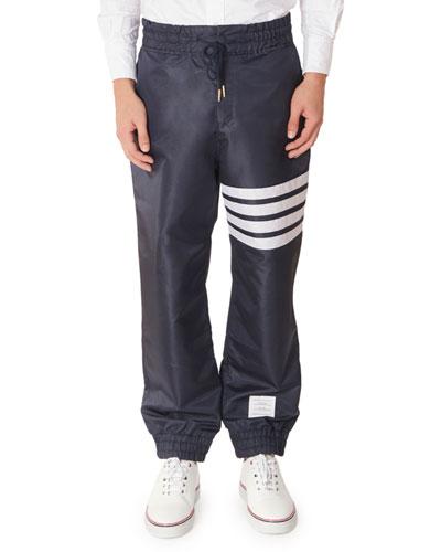 Men's Ripstop Jogger Pants