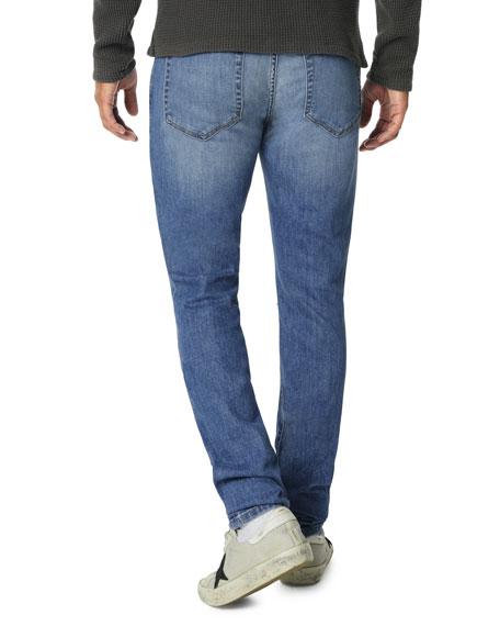 Joe's Jeans Men's Light-Wash Slim-Leg Jeans
