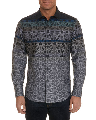 Men's Chapman Classic Fit Sport Shirt