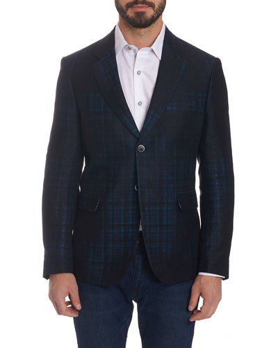 Men's Chatham Sport Jacket