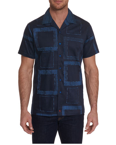 Men's Mori Shirt