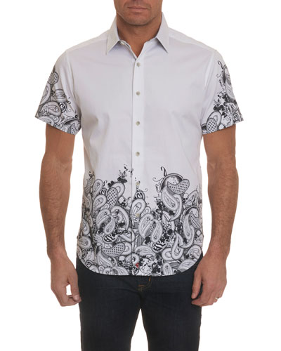 Men's Hart Shirt