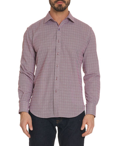 Men's Carven Sport Shirt