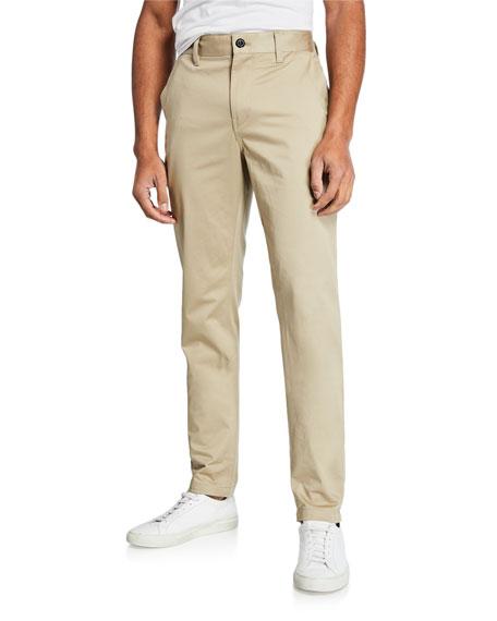 G-Star Men's Slim-Fit Modern Chino Pants