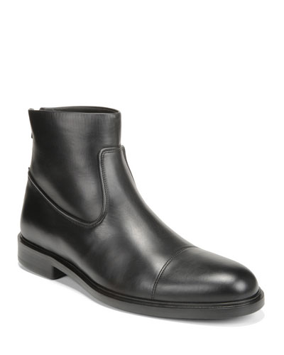 Men's Beckett Tender Leather Boots