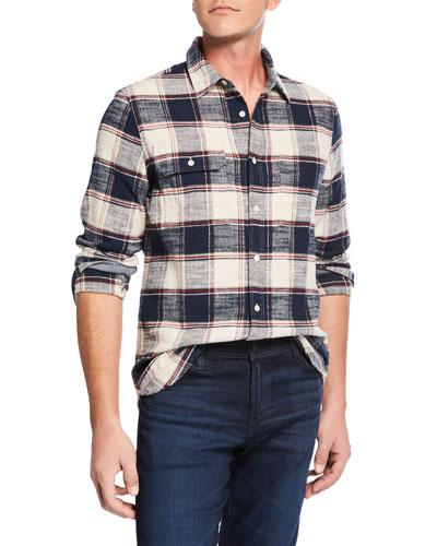 Men's Colton Work Sport Shirt