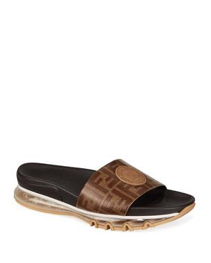8a005b14e9 Fendi Men s Shoes   Sneakers at Neiman Marcus