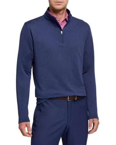 Men's Birchmont Quarter-Zip Sweater
