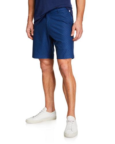 Men's Carrboro Fancy Shorts