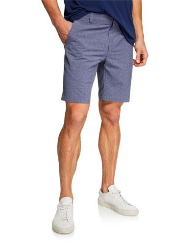 Men's Mel Shackleford Shorts