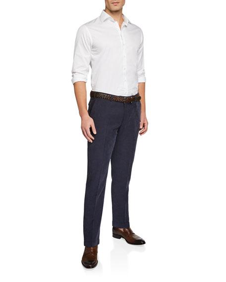 Men's Dress Trousers