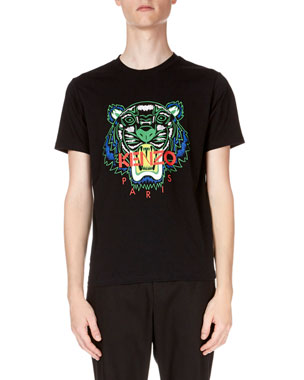 a0082faef808 Men s Designer T-Shirts at Neiman Marcus