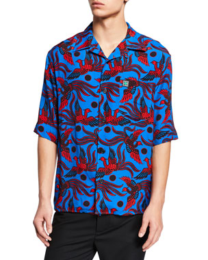 f97f5f3843f5 Kenzo Clothing   Collection at Neiman Marcus