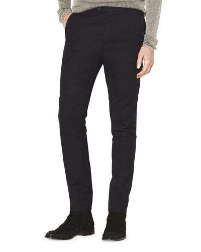 Men's Regular-Fit Tapered Pants