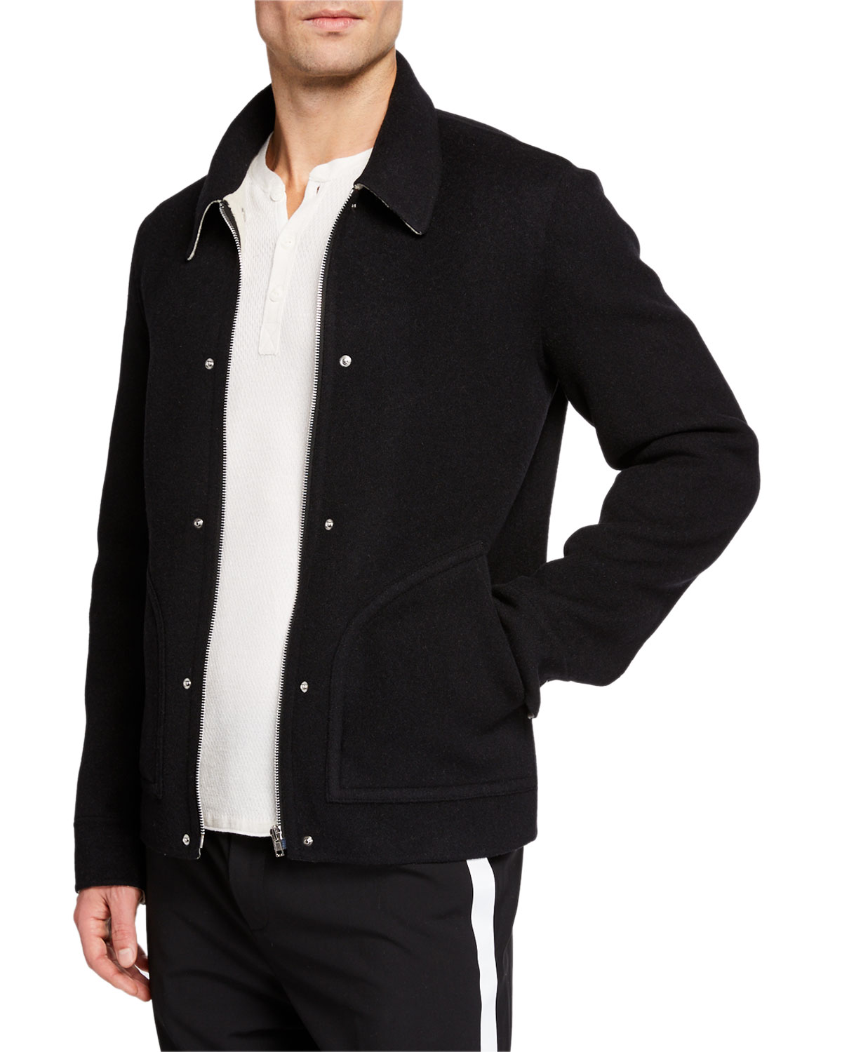 7391acacc0ef5 Mens Blouson Jackets « Alzheimer's Network of Oregon