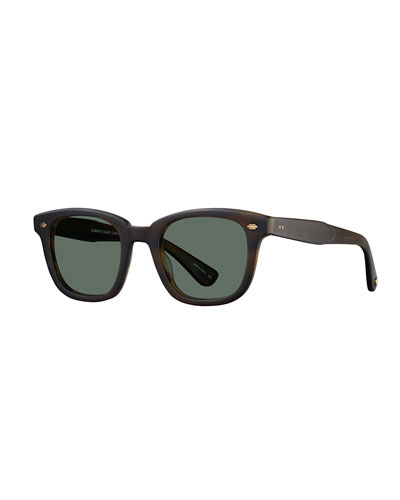 Men's Calabar 49 Acetate Sunglasses