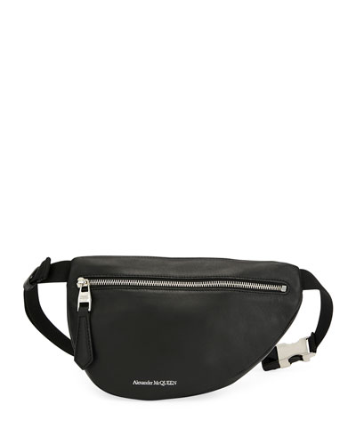 Men's McQueen Mini Bumbag