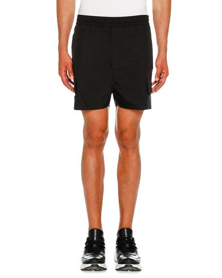 Neil Barrett Men's Cargo Shorts