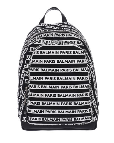 Men's Urban Small Canvas Backpack