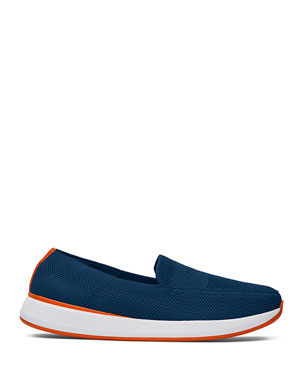 85b4c8772f4 Swims Men s Breeze Slip-On Loafers
